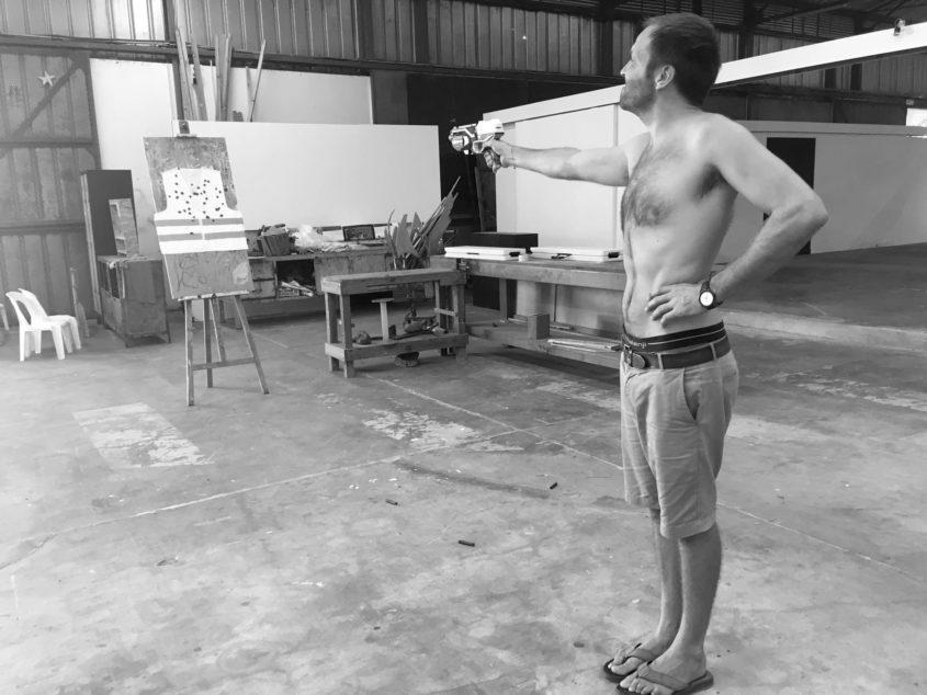 Le stand de tir exutoire de Luko, Le Coefficient de joies Vécues, 2020