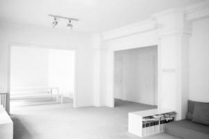 L'appartement du 26 rue Beaubourg 75003 Paris, de 10h à 21h le 30 mai 1979: éviction des œuvres à l'initiative de Jean-François Brun, Ghislain Mollet-Viéville, Dominique Pasqualini