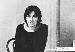 Biennale de Paris 1975, Marina_Abramovic