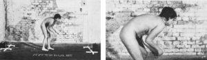 Biennale de Paris 1975, Valie Export, Hyperbulie