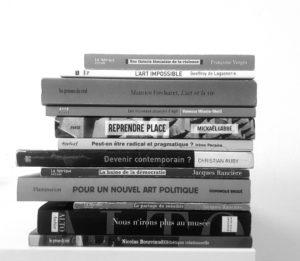 uelques références variées voire contradictoires. Photo: Jacques Rivet, 2021