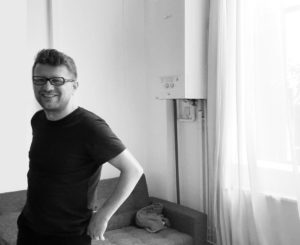 Alexandre Gurita par Daphne Gurita, le 23 septembre 2020.