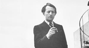 André Malraux par Gisèle Freund en 1927. Copyright : Agence Nina Beskow