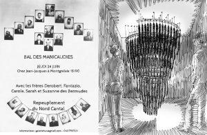 Prémonition pour les Circeades du 24 juin 2022, par Kirill Ukolov
