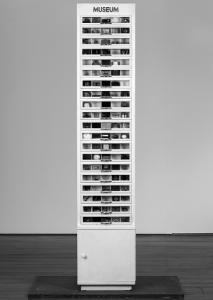 Herbert Distell - Museum of Drawers