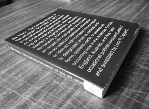 Lucy R. Lippard - Six Years : The dematerialization of the art object
