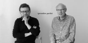 Alexandre Gurita et Ghislain Mollet-Viéville, Par Daphné Gurita (première partie)