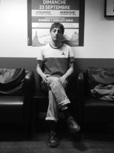 Baptiste Pays - GSS (Global Screen Shot)