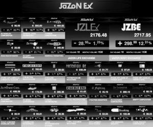 « JaZoN Exchange », Jazon Frings, 2007