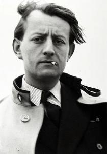 Andre Malraux, par Gisèle Freund en 1927